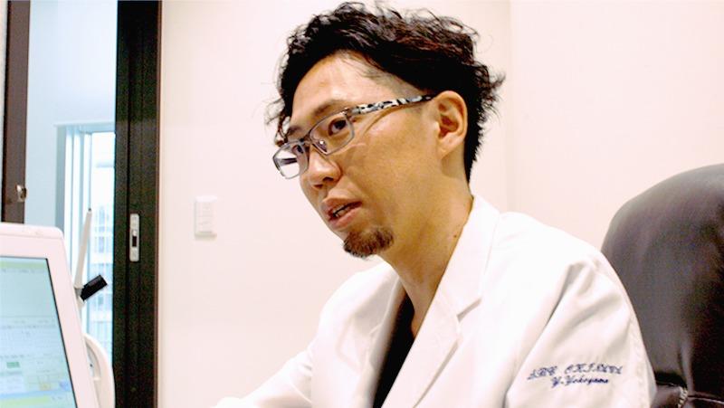 横山先生001