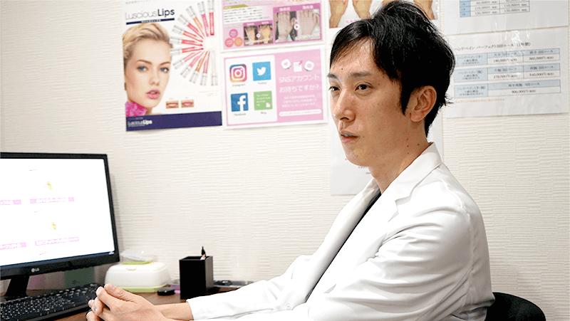 東京中央美容外科 仙台院 安本院長 取材記事