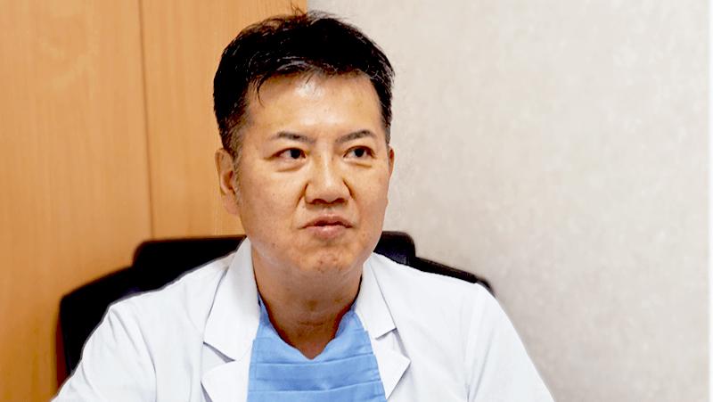シミ取り・肝斑治療メディアチェルスキン [北海道]大塚美容形成外科 札幌院 武田先生のインタビュー